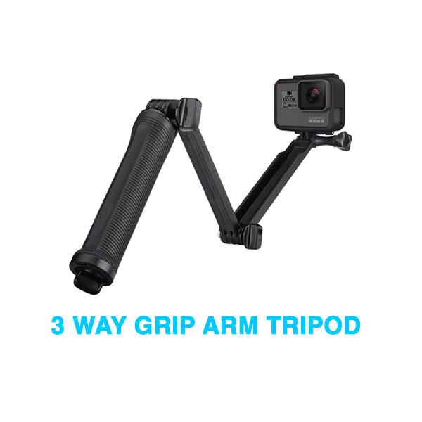 ไม้ 3-WayGrip | Arm | Tripod