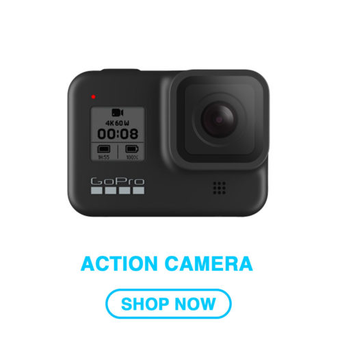 Action Camera / Gopro
