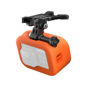 Gopro 8 Bite Mount + Floaty อุปกรณ์เสริมมาใหม่ที่ใช้การกัดในแทนการถือกล้อง