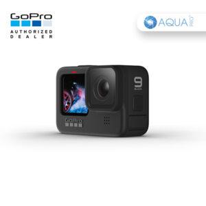 โปโมชั่น GoPro 9
