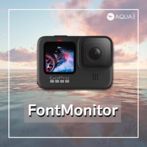 สเปค GoPro 9 - fontMonitor