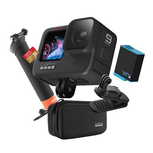 GoPro ถ่ายกลางคืน