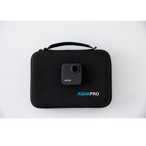 กระเป๋า GoPro จุของได้เยอะ
