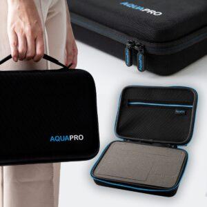 กระเป๋า GoPro ใช้งานได้ง่าย